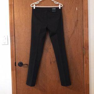 Ralph Lauren Modern Straight Dress Pants